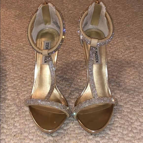 Steve Madden Fancy Sandals